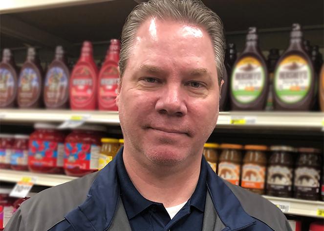 Mark G. – SAS Operations Team